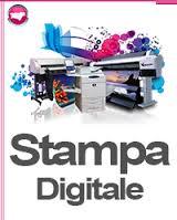 Stampa Digitale Roma Sud